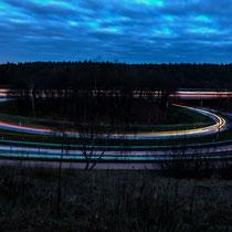 8. Platz 134 Pkt. - Foto: Hans Dieckmeyer