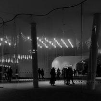 Die Plaza im anderen Licht - Foto: Gesine Schwerdtfeger