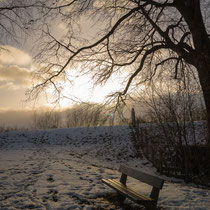 8. Platz 186 Pkt. - Winter, Bunthäuser Spitze, Foto: Holger Tobuschat