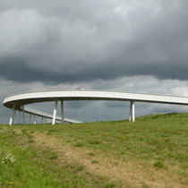 Panoramaweg - Foto: Gesine Schwerdtfeger