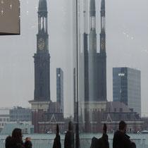 Haburger Minarette - Foto: Gerd Jürgen Hanbeck