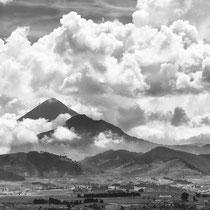Altiplano, Guatemala - Foto: Holger Tobuschat