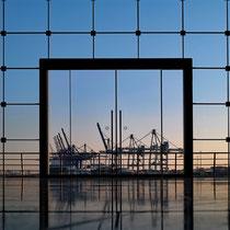 Das Fenster zur Welt - Foto: Romana Thurz