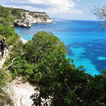 Menorca - Foto: Lothar Boje