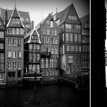 Alt Hamburg   -   Foto: Willi Heinsohn