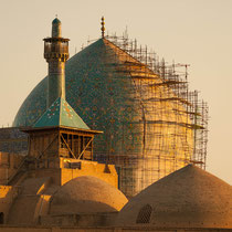 Isfahan - Foto: Dagmar Esfandiari