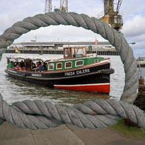 Hafenmuseum - Foto: Hans Dieckmeyer