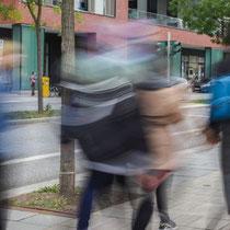 Bewegung - Foto: Uwe Suckow