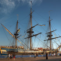 2015-07-14 Segelschiff-Schweden  -  Foto: Jörg Recoschewitz