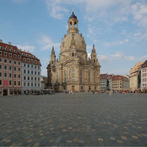 2014-07-16 Frauenkirche-Dresden  -  Foto: Jörg Recoschewitz
