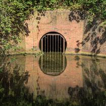 Ernst-August-Kanal -Foto: Gesche Andresen