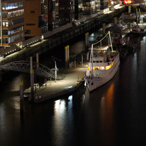 Seute Deern, Hafencity - Foto: Han Dieckmeyer