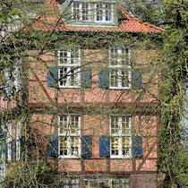 Herrenhaus, Wohldorf - Foto: Volker Svensson