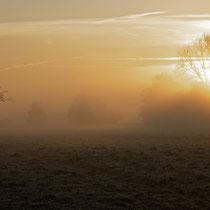 4. Platz 214 Pkt. - Sonnenaufgang, Foto: Voker Svensson