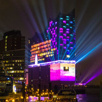 Elbphilharmonie - Foto: Dagmar esfandiari