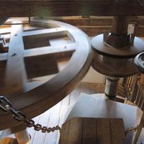 Museumsmühle, Moisburg - Foto: Gerd Jürgen Hanebeck