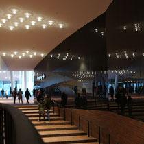 Elbphilharmonie - Foto: Willi Heinsohn