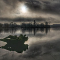 Stadtpark Harburg - Foto: Michael Wohl-Iffland