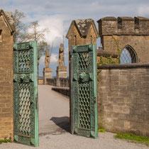 Burg Hohenzollern - Foto: Dagmar Esfandiari