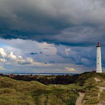 Vor dem Sturm - Foto: Romana Thurz