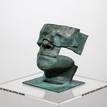 Sculptures - The Art of Frank Breidenbruch // Photo © Jean Peter Feller