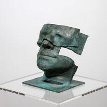 Sculptures - The Art of Frank Breidenbruch // Photo © Jean Peter Feller