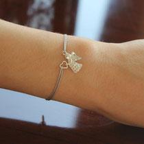 Armband Engel gefüllt - im Shop