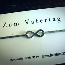 Armband Infinity im Shop