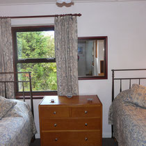 Ashcroft Single bedroom