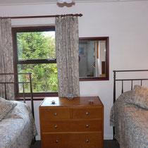 Ashcroft Single bedroom