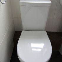 Toilet Cedarcroft