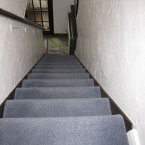 Easy staircase Beechcroft