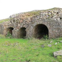 Lime Kilns for the Mill