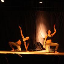 Collsuspina, dansa amb Leine i Deiryl, 2013