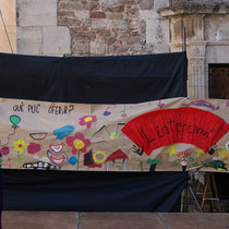 moià mural de l'intercanvi 2011