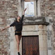 Moià, dansa amb Leine, 2014