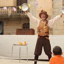 moià, contes amb Tunqueque 2014