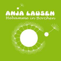 Logo Hebamme Anja Lausen