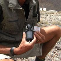 Logbuch gefunden am Leuchtturm - N 28° 13.839' W 013° 56.927'