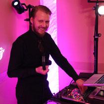 Abiball DJ Leipzig