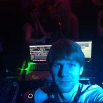 DJ Silvester im Barfusz in Leipzig 3