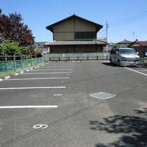 桐生市相生町5-144-38 駐車場 4