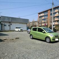 月極貸し駐車場 桐生市相生町3-341-5 6