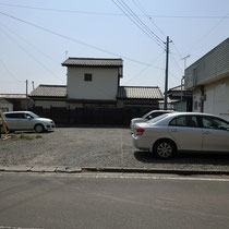 月極貸し駐車場 桐生市相生町3-341-5 3
