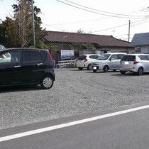 月極貸し駐車場 桐生市相生町2丁目807 2