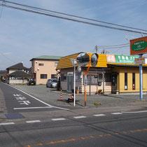 月極貸し駐車場 桐生市相生町2丁目807 5 エーワンプランニング裏です