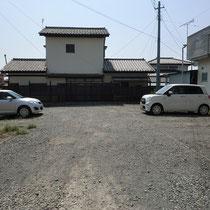 月極貸し駐車場 桐生市相生町3-341-5 4