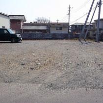 桐生市相生町5-431-19 駐車場 2