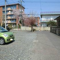 月極貸し駐車場 桐生市相生町3-341-5 7