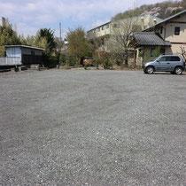 桐生市小曾根町10-11 駐車場 3